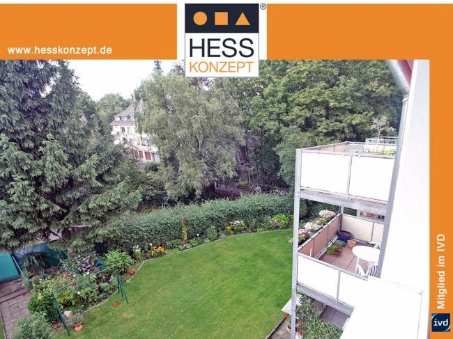 bereits verkauft 2 zimmer wohnung mit balkon in k ln klettenberg. Black Bedroom Furniture Sets. Home Design Ideas