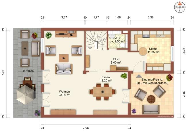 unser immobilienangebot seite 1. Black Bedroom Furniture Sets. Home Design Ideas